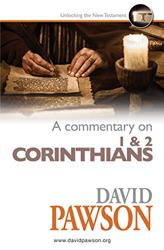 analysis of corinthians 21 17