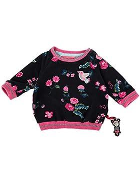 Sigikid Mädchen Sweatshirt Sweat Shirt, Baby