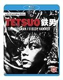 Tetsuo: The Iron Man / Tetsuo 2: Body Hammer [Edizione: Regno Unito] [Blu-ray]...