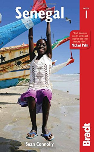 Senegal (Bradt Travel Guides)