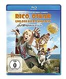 Rico, Oskar und der Diebstahlstein [Blu-ray]