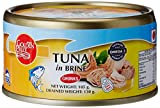#4: Golden Prize Tuna Chunks in Brine, 185g