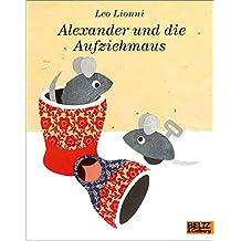 Alexander und die Aufziehmaus (MINIMAX)