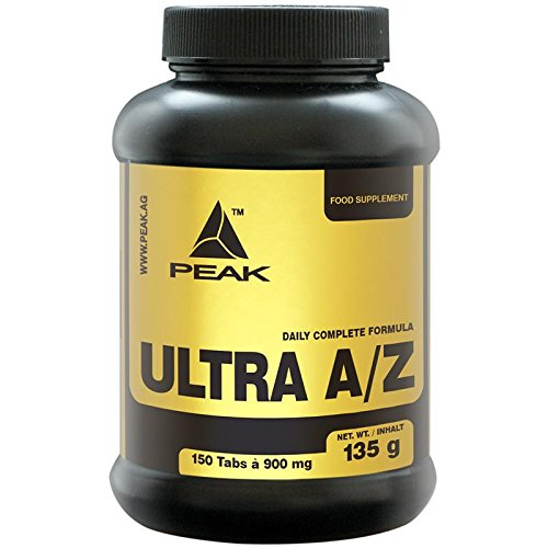 #Peak Ultra A-Z – Vitaminkomplex#