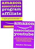 Amazon Commission Profit Bootcamp: Making Six Figures Affiliate Commission Through Amazon Associates Program – Website & YouTube Marketing (English Edition)