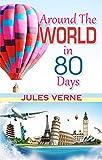 #4: Around The World in 80 Days