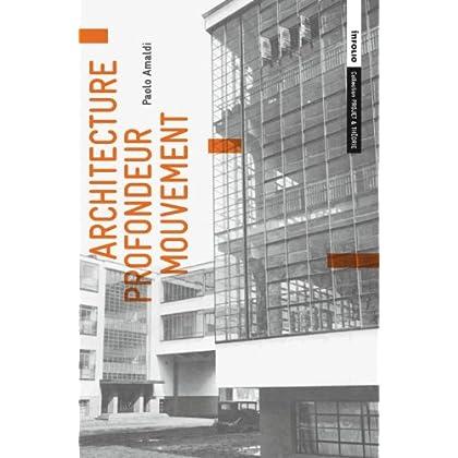 Architecture. Profondeur. Mouvement
