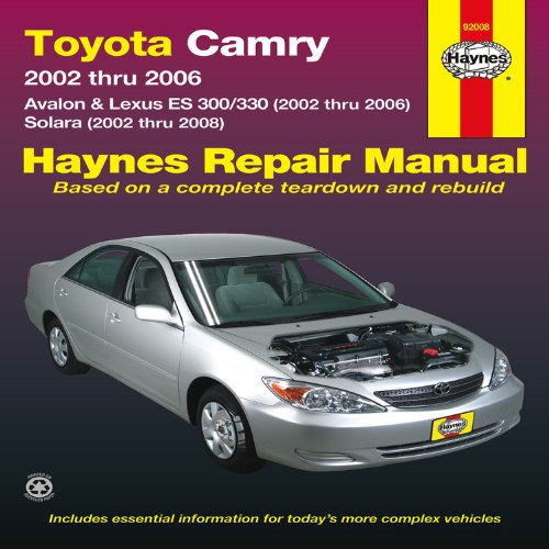 toyota-camry-avalon-lexus-es300-330-solara-2002-2008-haynes-automotive-repair-manuals