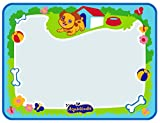 TOMY Aquadoodle - E72448 - Mon Premier Tapis Aquadoodle : Mon Toutou - Tapis de Dessin - Loisir Créatif
