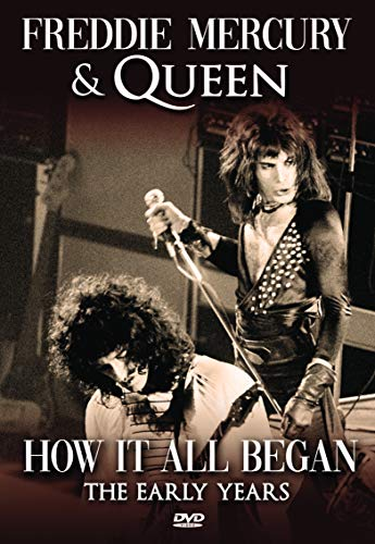Freddie Mercury & Queen - How It All Began