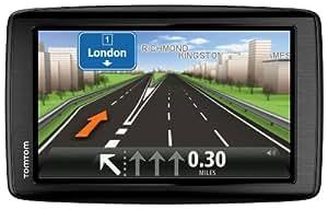 "TomTom Start 60M 6"" Sat Nav with UK & Ireland Maps & Lifetime Map Updates"