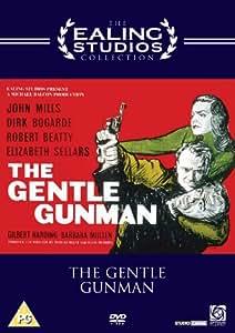 The Gentle Gunman [DVD]