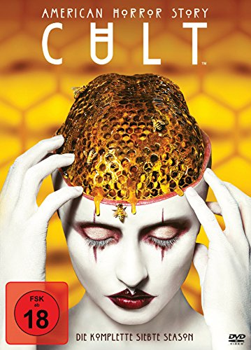 American Horror Story - Season 7 - Cult [4 DVDs]