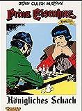 Prinz Eisenherz, Bd.54, Königliches Schach - Murphy