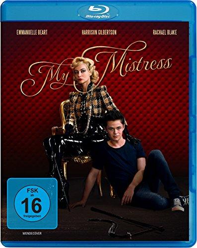 Bild von My Mistress [Blu-ray]