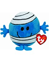 Ty UK 5-inch Mr Bump Beanie