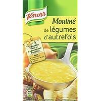 Knorr Soupe Mouliné de Légumes d'Autrefois 1 L -