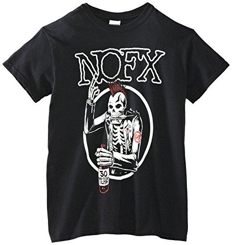 a227ca650ac Retro skull t shirts il miglior prezzo di Amazon in SaveMoney.es