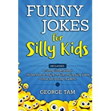 Funny Jokes for Silly Kids