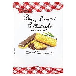 Bonne Maman Chocolate & Coconut Cakes, 175 G