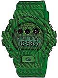 Casio G Shock G-Shock DW-6900ZB-3ER Uhr Watch Zebra Edition