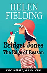 HARRAP S Bridget Jones The Edge of Reason