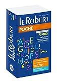 Le Robert De Poche 2018: Paperback edition (Les Dictionnaires Generalistes)