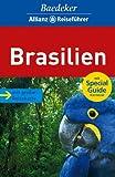 Baedeker Allianz Reiseführer Brasilien