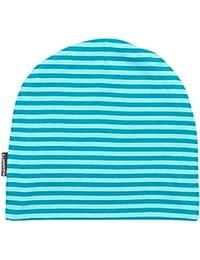 Mütze Aqua