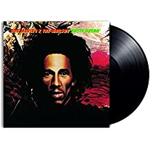 Natty Dread (Limited Lp) [Vinyl LP]