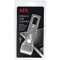 Cuchillas de Repuesto para rascador de vitrocer/ámicas 5 Unidades AEG 9029791093