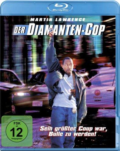 Bild von Der Diamanten-Cop [Blu-ray]