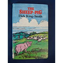 The Sheep-Pig (Lythway Large Print Books)