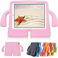 Y&M(TM) iPad Air/Air2Funda para niños, y &amp Espuma EVA Dropproof a Prueba de Golpes iPad Funda con función Atril niños Seguridad Protectora Tablets PC Mid Carcasa para iPad 5/6/Pro 9.7