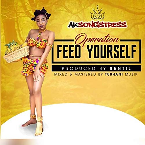 Operation Feed Yourself [Explicit] -