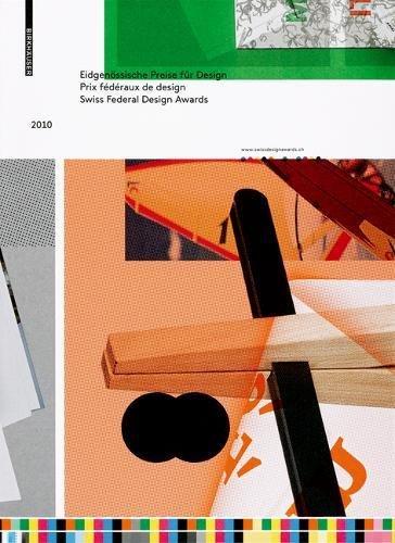 Prix fédéraux de Design Swiss Federal Design Awards 2011