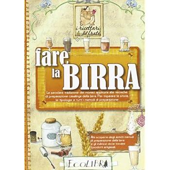 Fare La Birra