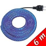 GEV 6 m Set, blau, 4011315010611