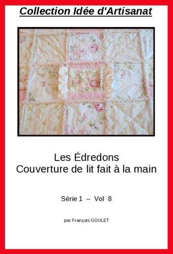 Collection Ide Artisanat - Les dredons - Couvertures de Lit fait  la Main