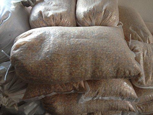 Körnermais Futtermais getrocknet 7KG Sack Mais (Futtermittel Mais Getrocknete)
