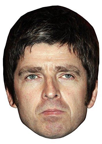 Noel Gallagher Photo Mask Kit