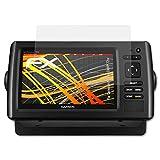 atFoliX Film Protecteur Compatible avec Garmin echoMAP Chirp 72sv Film Protection...