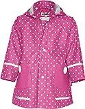 Playshoes -  rosa de 100% poliéster, talla: 80cm (12-18 meses)