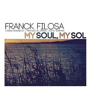 My Soul, My Sol