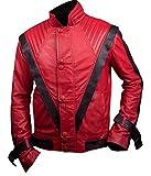 Photo de Flesh & Hide F&H Men's Michael Jackson Thriller Jacket par Flesh & Hide
