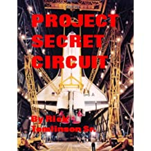 Project Secret Circuit (English Edition)