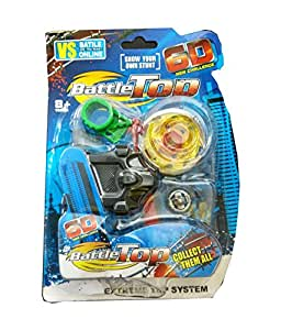 Buy Shop & Shoppee 6D Battle Top Beyblade Online at Low