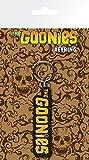 GB eye LTD, The Goonies, Logo, Keyring, Metal, Multi-Colour