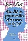 Les romans ateliers, Tome 02: Un été de gourmandise, d'amour et de vie par Friot