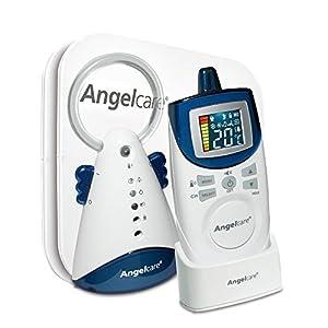 Beste Babyphones: Angelcare AC 401 mit Atemkontrolle